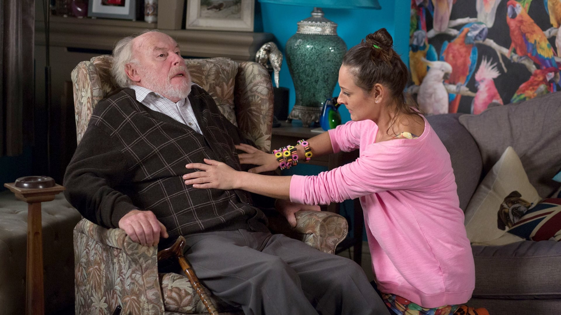EastEnders Season 31 :Episode 46  17/03/2015