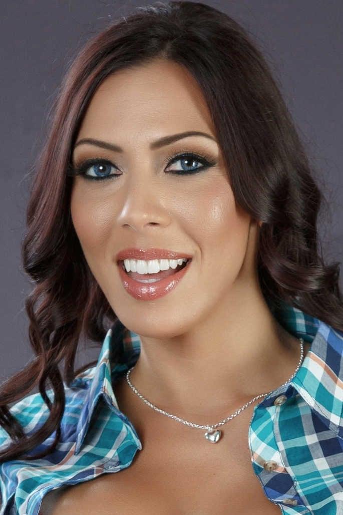 Rachel Starr - Profile Images — The Movie Database (TMDb)