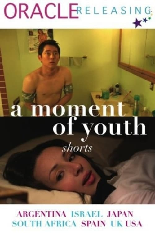 Ver A Moment of Youth Online HD Español (2011)