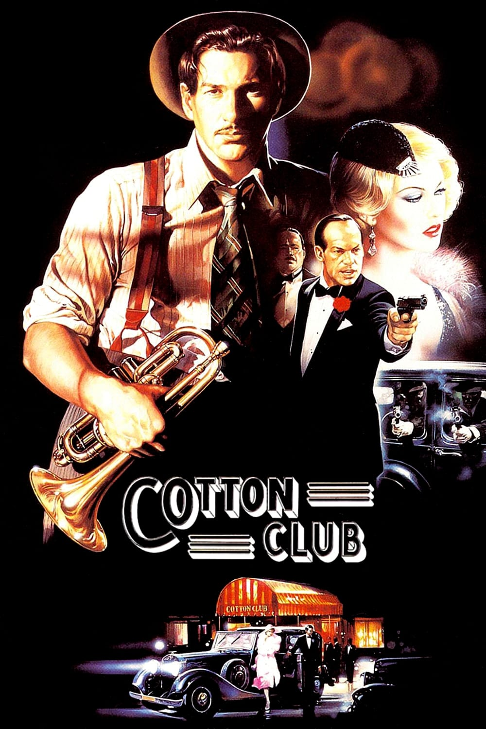 The Cotton Club on FREECABLE TV
