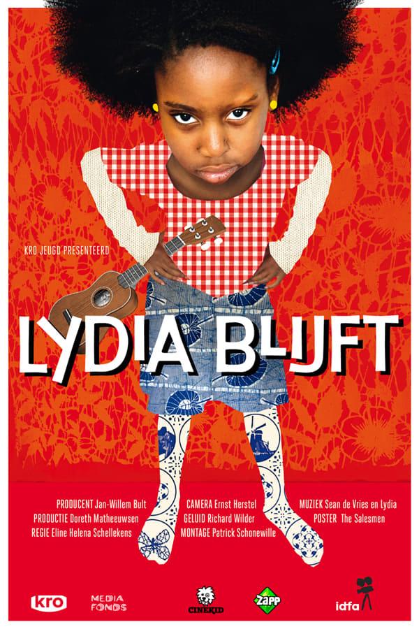 Lydia Blijft (2013)