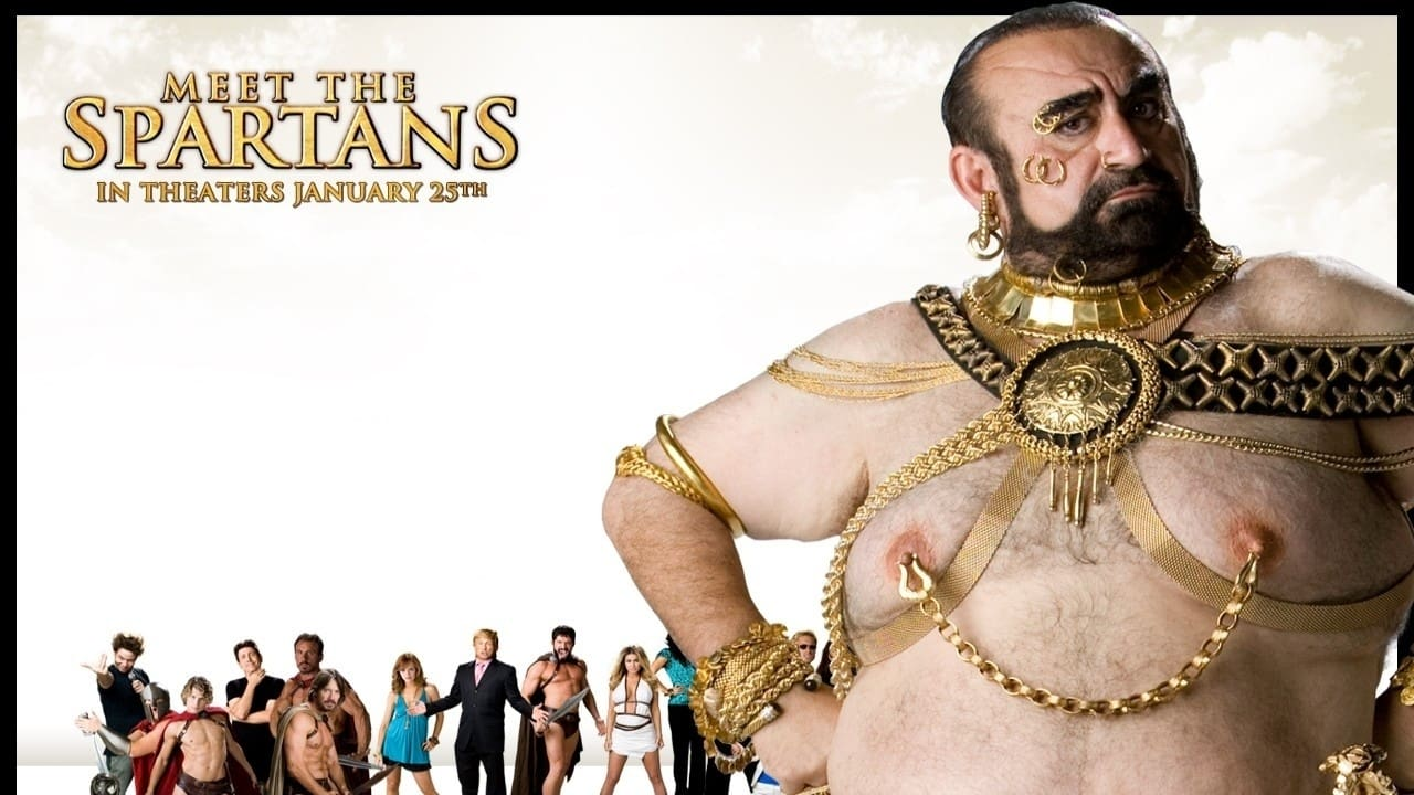 meet the spartans imdb cast and crew