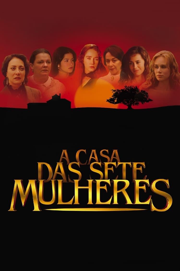 A Casa das Sete Mulheres TV Shows About Forbidden Love