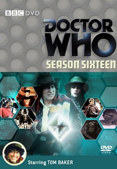 Doctor Who Season 16