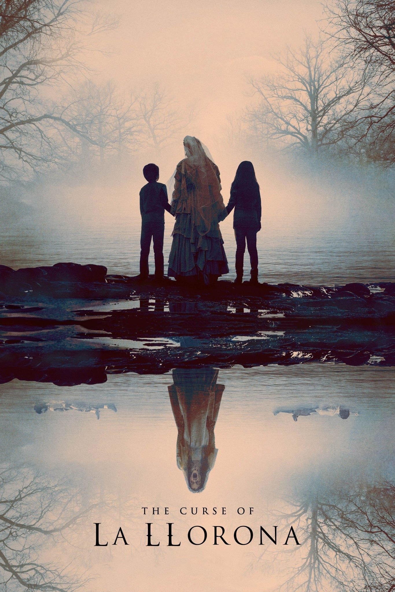 The Curse of La Llorona 2019 hollywood horror mystery thriller