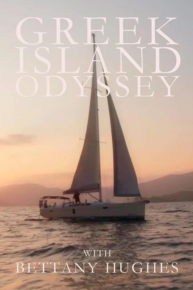 A Greek Odyssey with Bettany Hughes TV Shows About Greek Mythology
