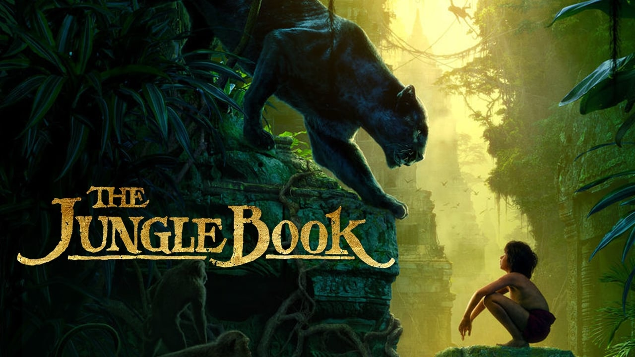 Film Le Livre de la jungle (2016) Streaming VF Gratuit HD - VoirFilm