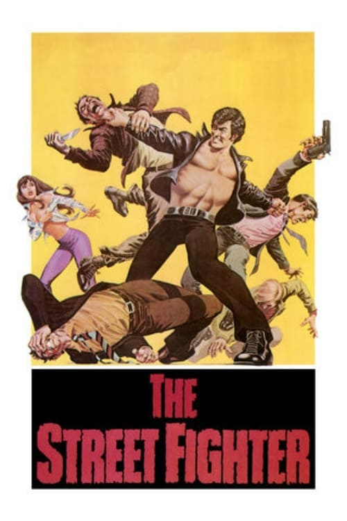 The Streetfighter (1974)