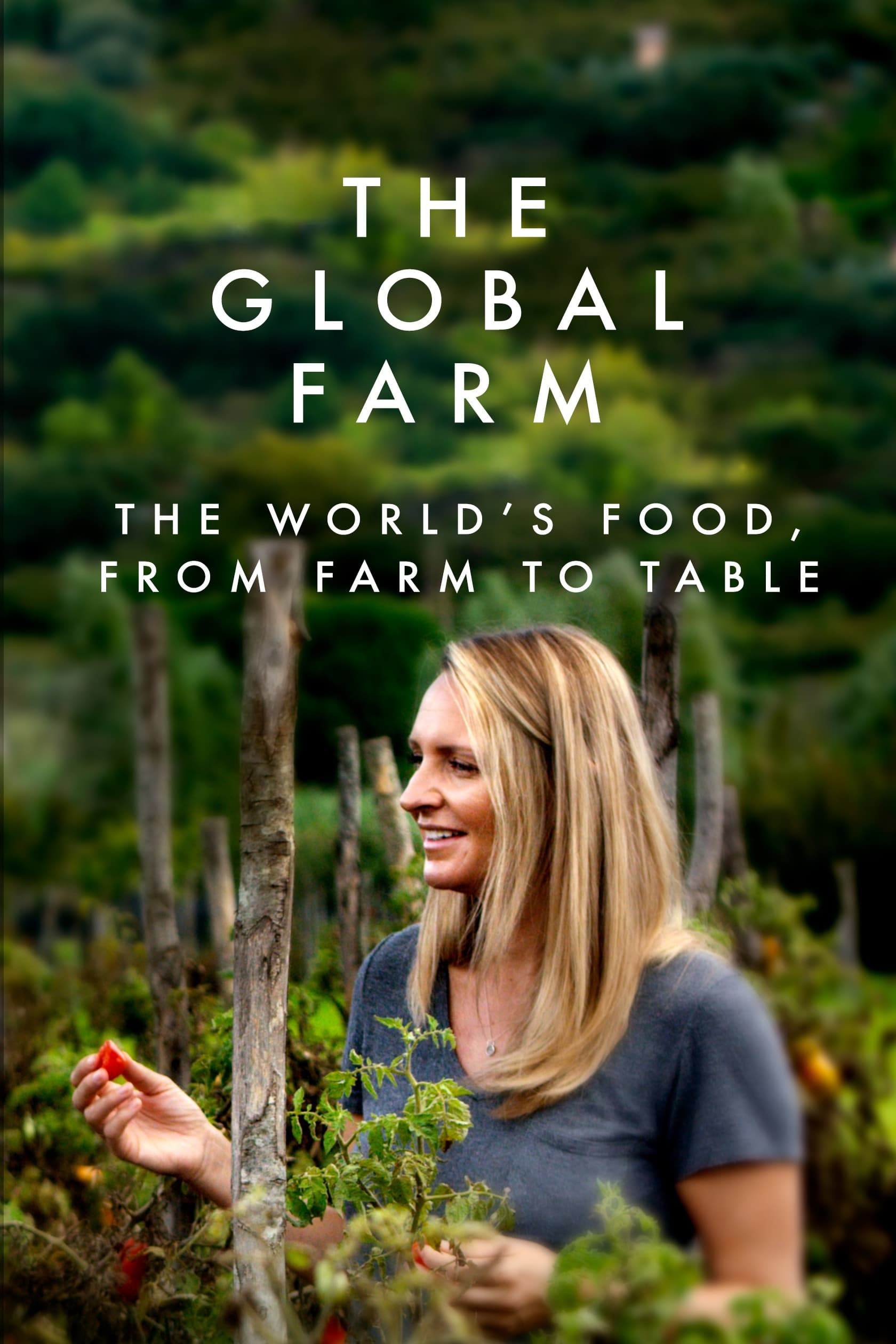 The Global Farm TV Shows About Food