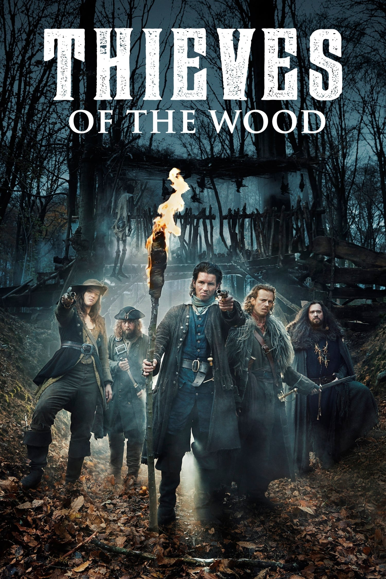 Thieves of the Wood Season 1