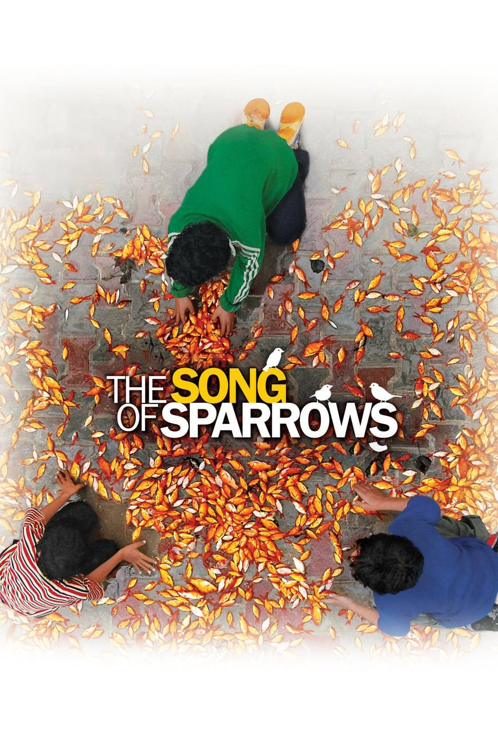 The Song of Sparrows Trailer