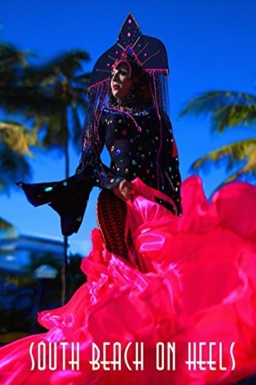 Ver South Beach on Heels Online HD Español ()