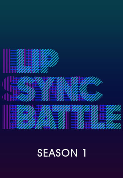 Lip Sync Battle Season 1