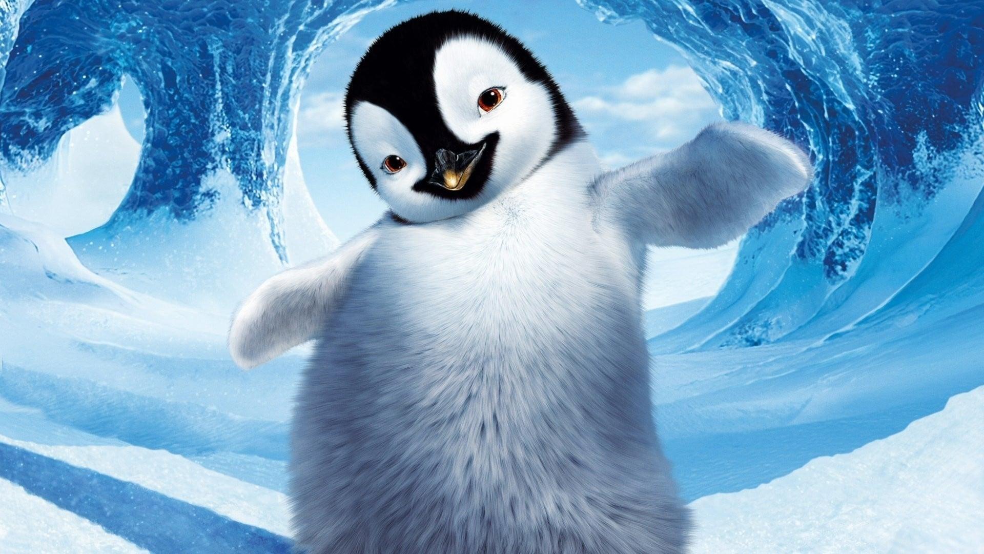 Assistir Happy Feet 2 O Pinguim Online Dublado Em Full Hd 1080p