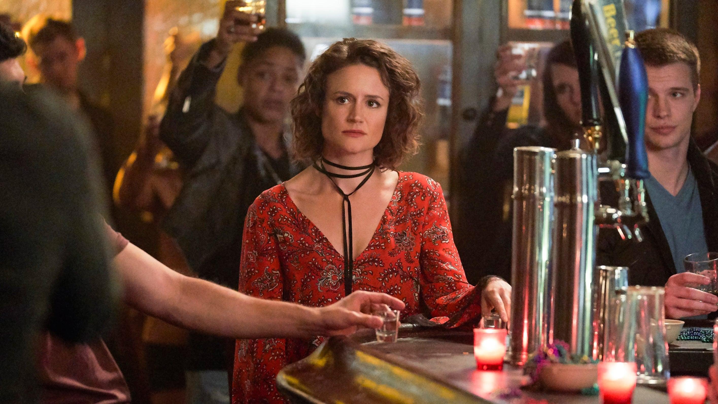 The Originals Season 5 :Episode 2  One Wrong Turn On Bourbon
