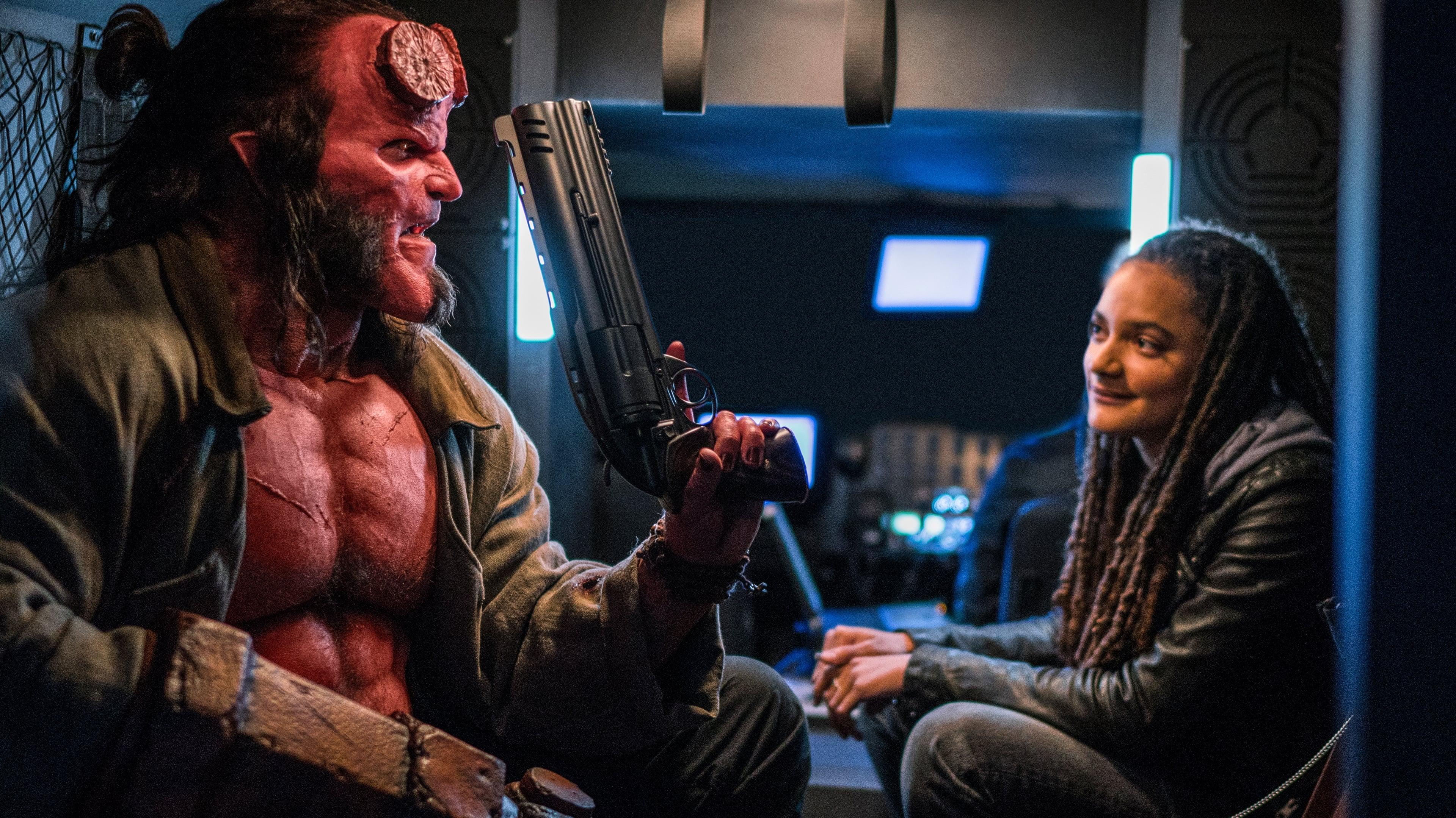 Hellboy 2 Stream Deutsch