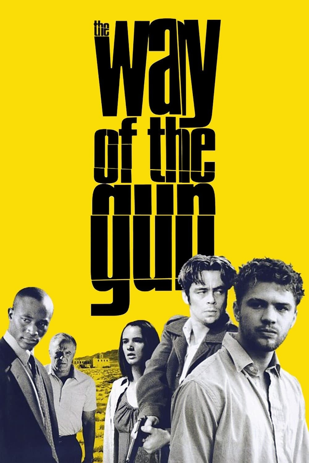 The Way of the Gun on FREECABLE TV
