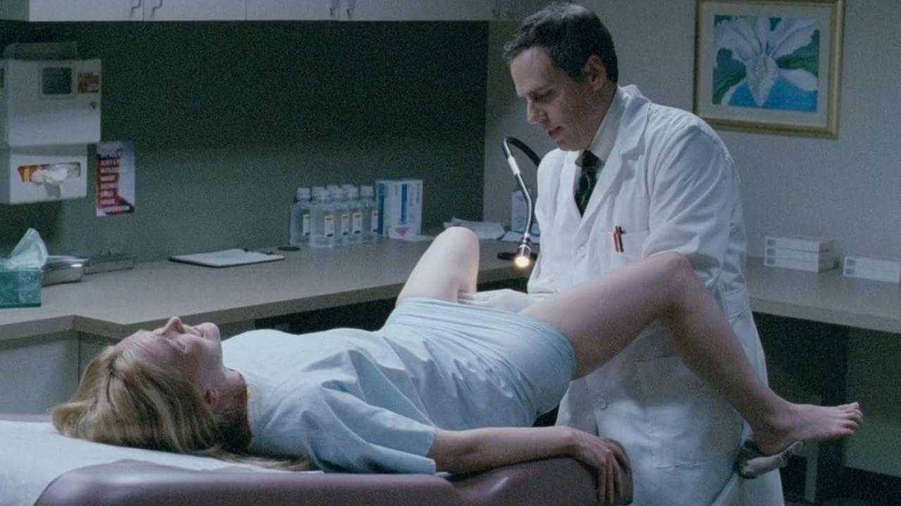 Смотреть онлайн про гинекологов