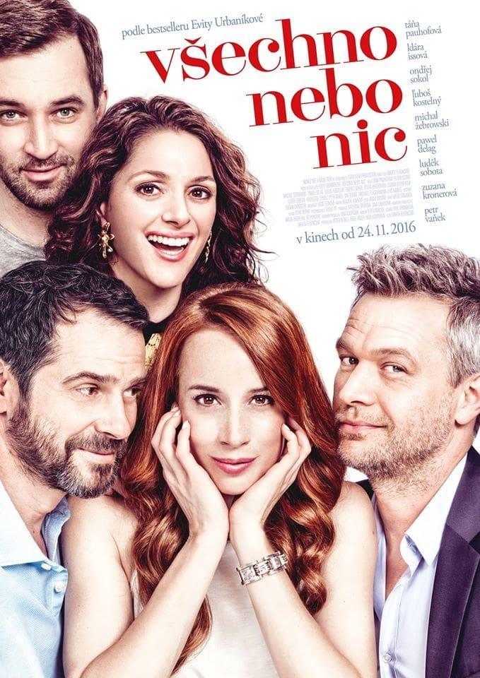 Ver Vsetko alebo nic Online HD Español (2015)