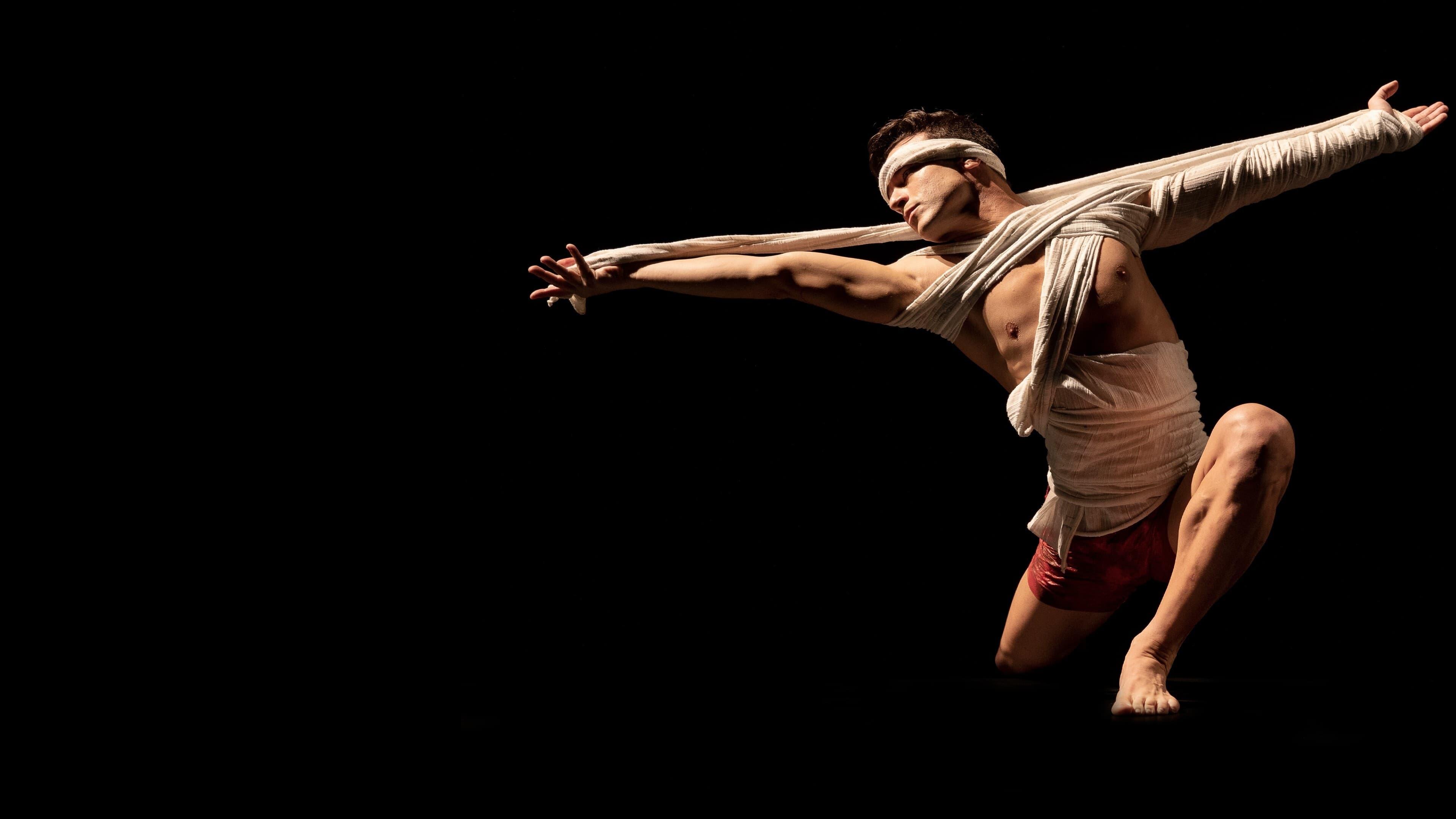 Cura (Cia de Dança Deborah Colker) (2021) Full Online Free