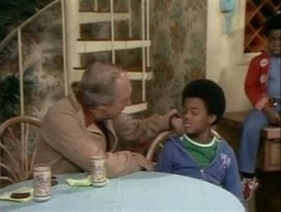 Diff'rent Strokes Season 1 :Episode 19  The Job (a.k.a.) Willis' Job