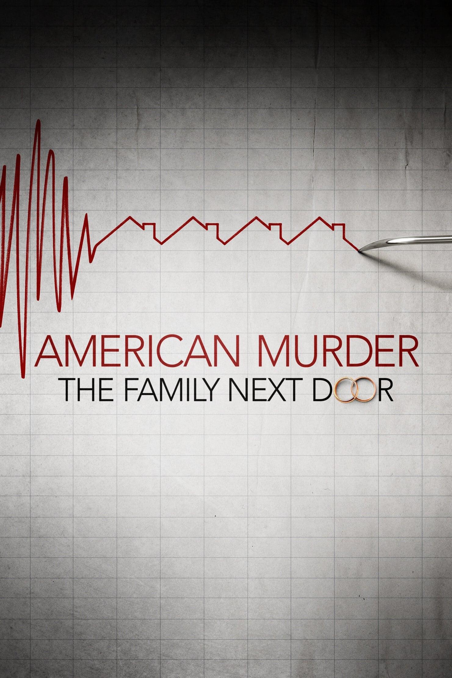 Cenas de um Homicídio: Uma Família Vizinha Legendado