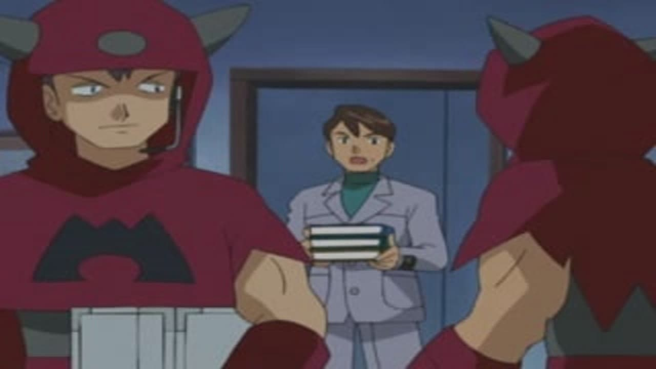 Pokémon Season 6 :Episode 36  The Spheal of Approval