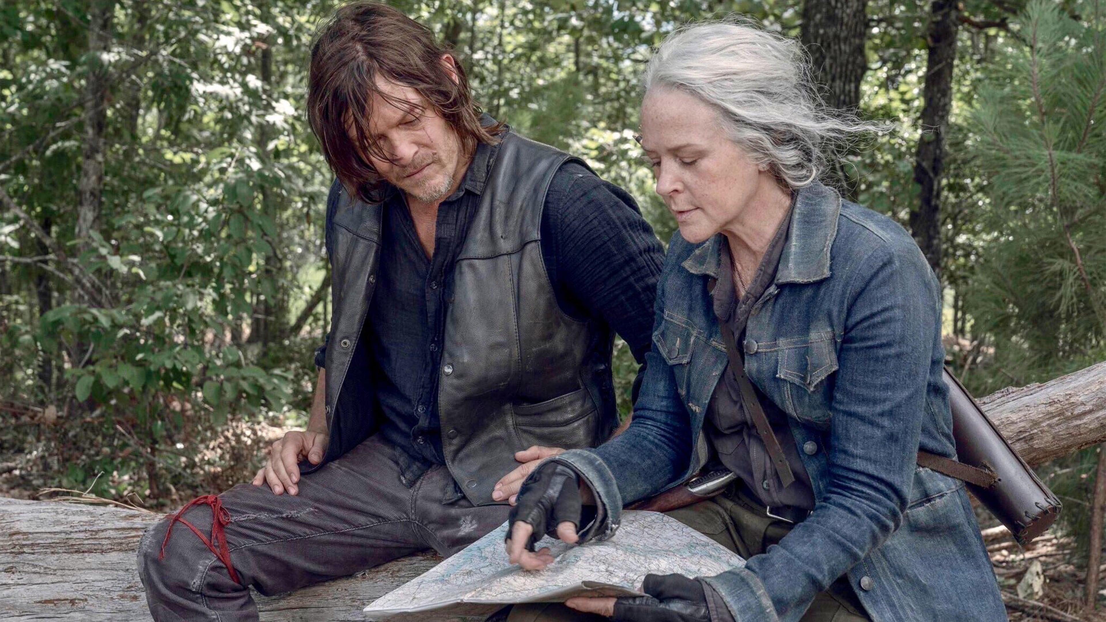 The Walking Dead 6 Stream