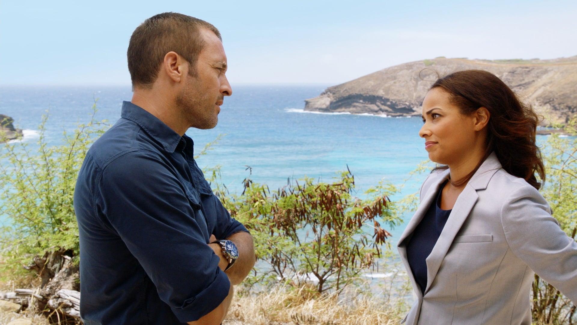 Hawaii Five-0 - Season 9 Episode 1 : Ka 'owili'oka'i (Cocoon)