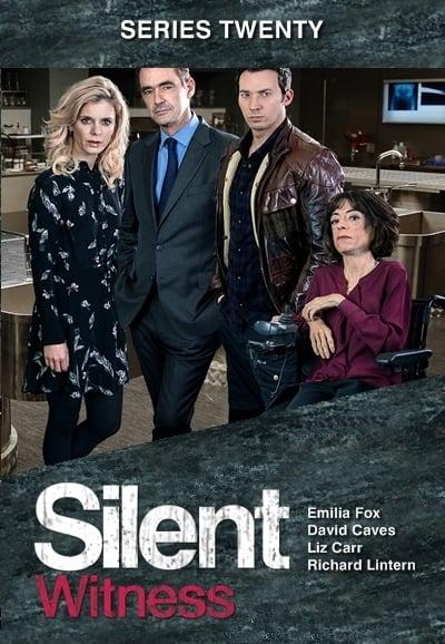 Silent Witness Season 20