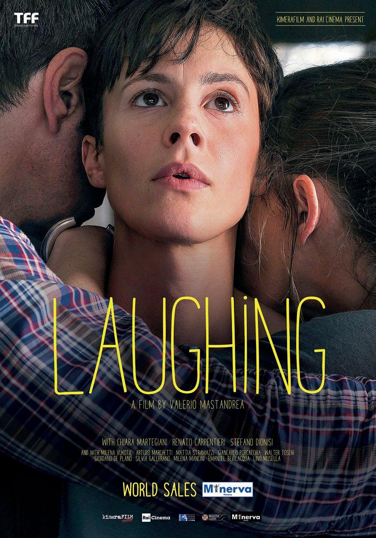 Laughing (2018)