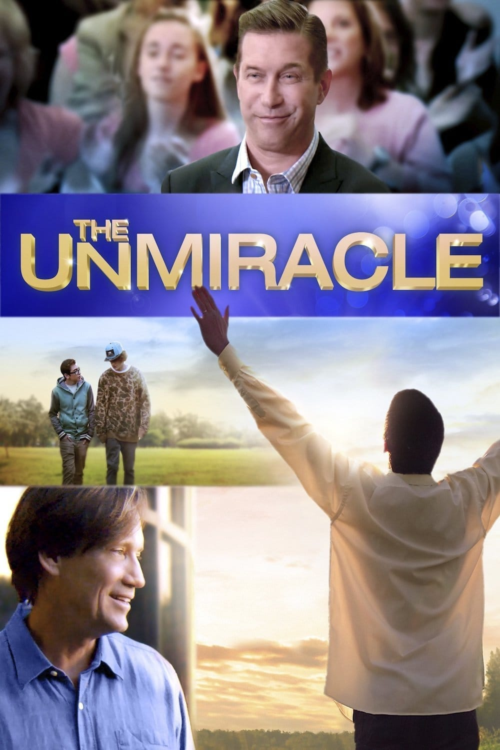 Ver The UnMiracle Online HD Español (2017)