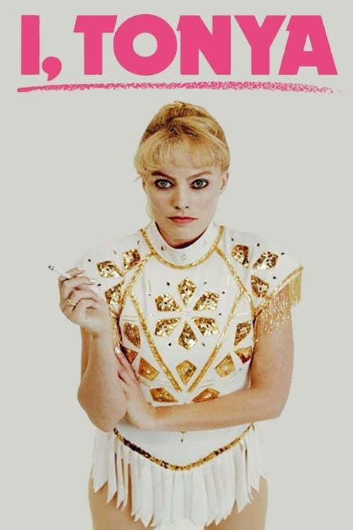 Poster and image movie Film I, Tonya - I, Tonya - I, Tonya -  2017