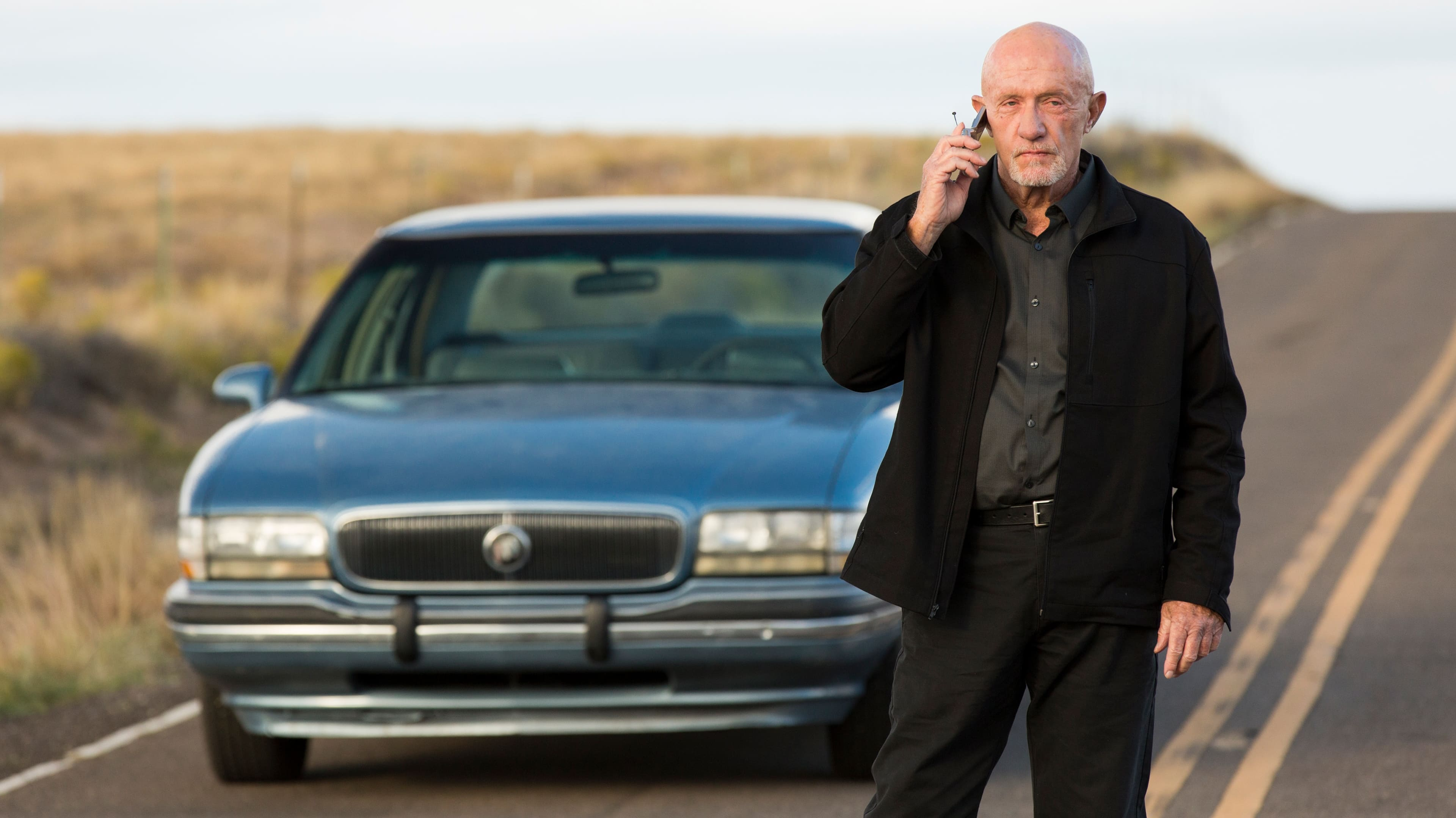Better Call Saul Season 3 :Episode 3  Sunk Costs