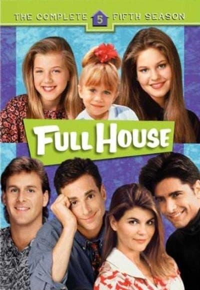 Full House Season 5