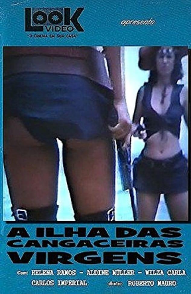 Ver A Ilha das Cangaceiras Virgens Online HD Español (1976)