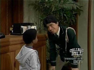 Diff'rent Strokes Season 3 :Episode 11  The Loan
