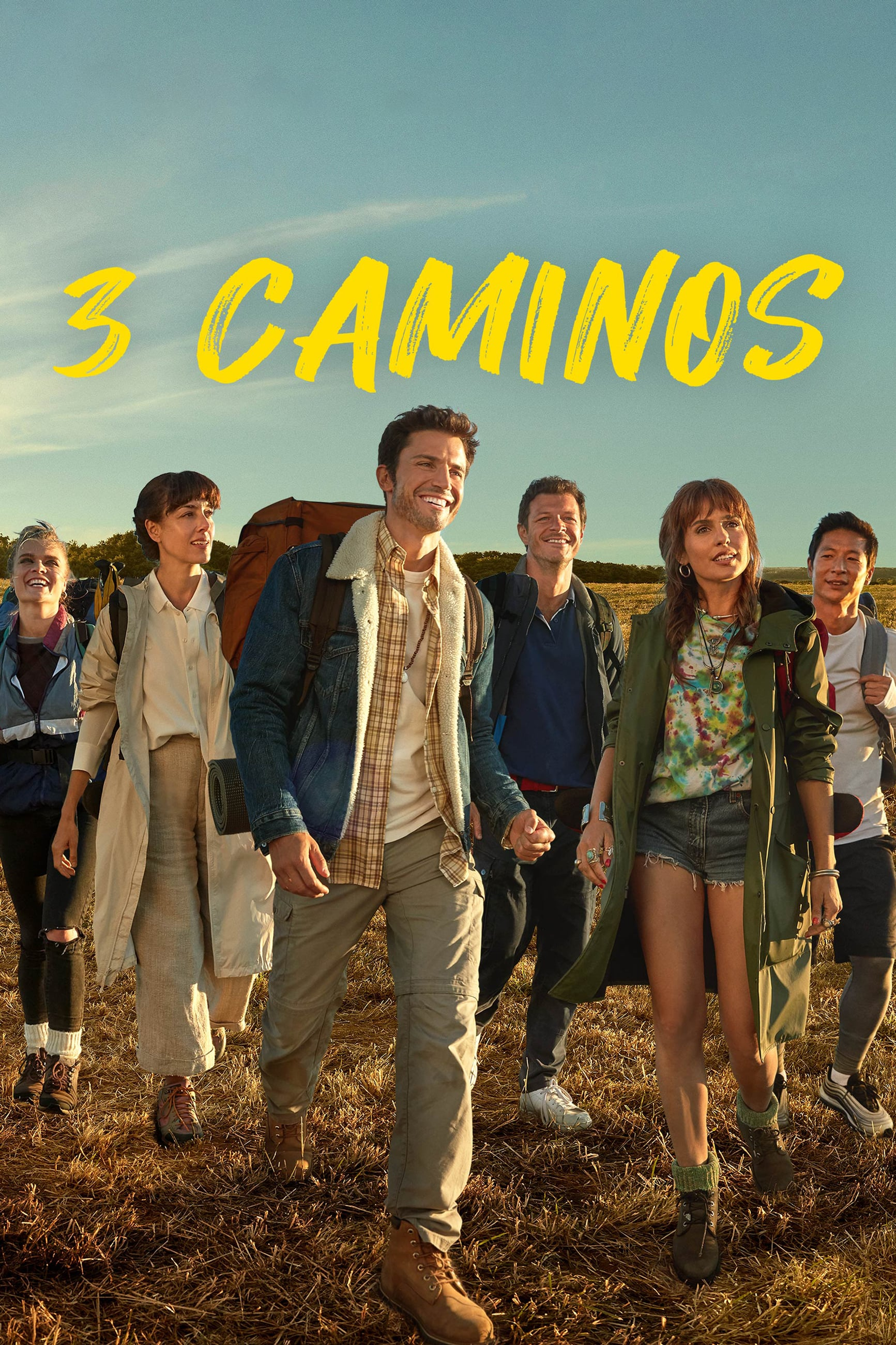 3 Caminos TV Shows About Friendship
