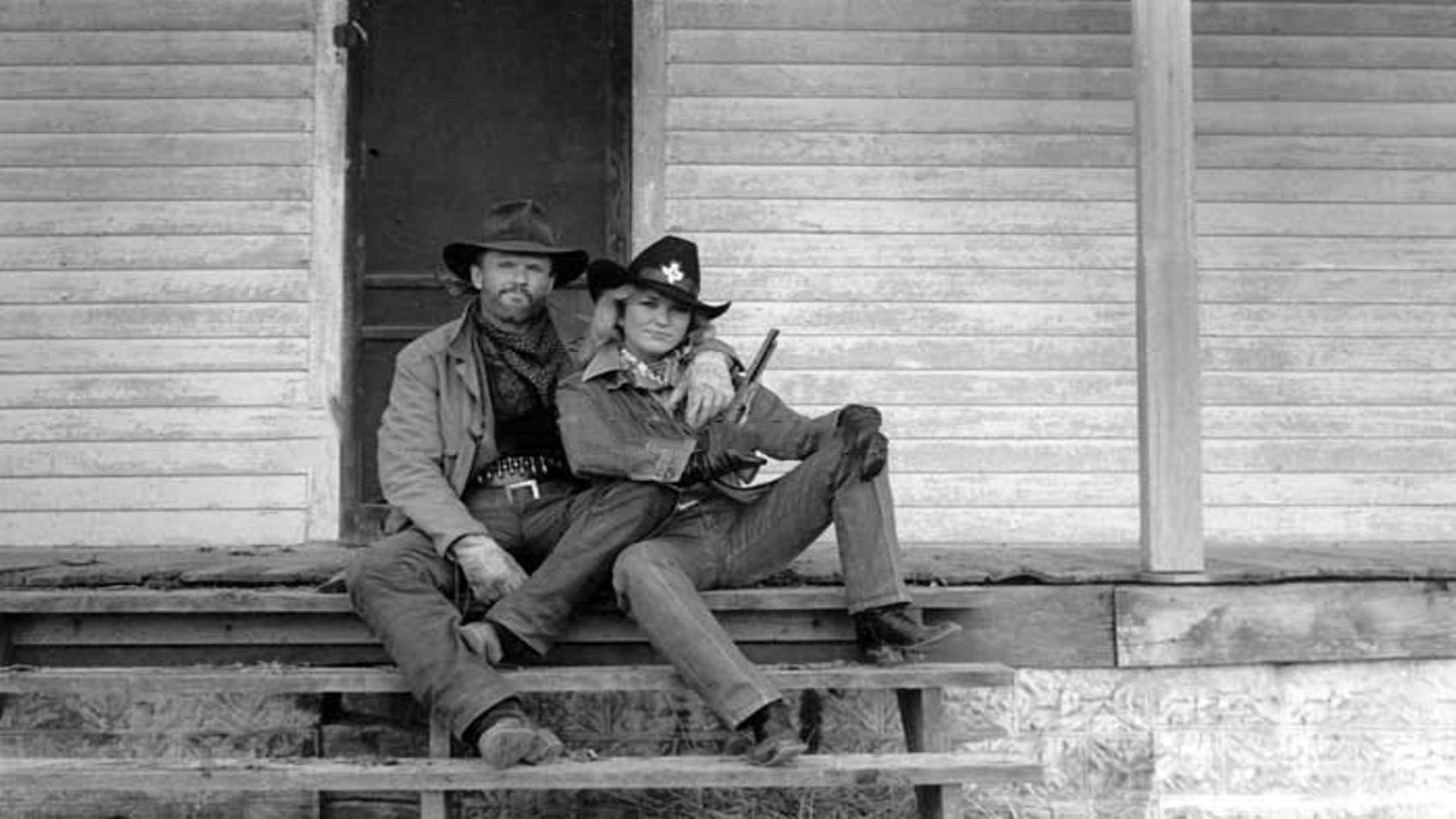 The Last Days of Frank and Jesse James