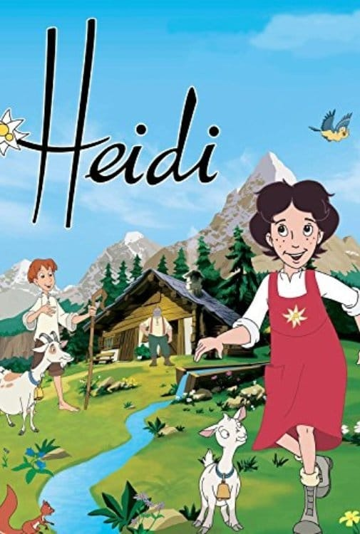 Ver Heidi Online HD Español (2005)