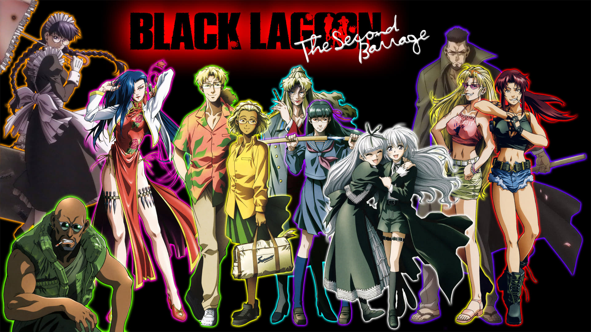 Black Mass Streamcloud