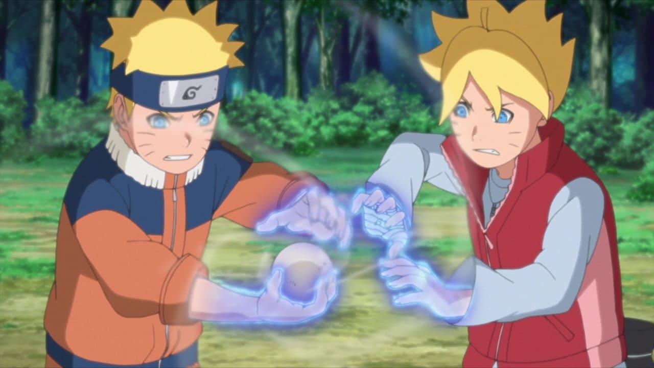 Boruto: Naruto Next Generations: Episodi 133