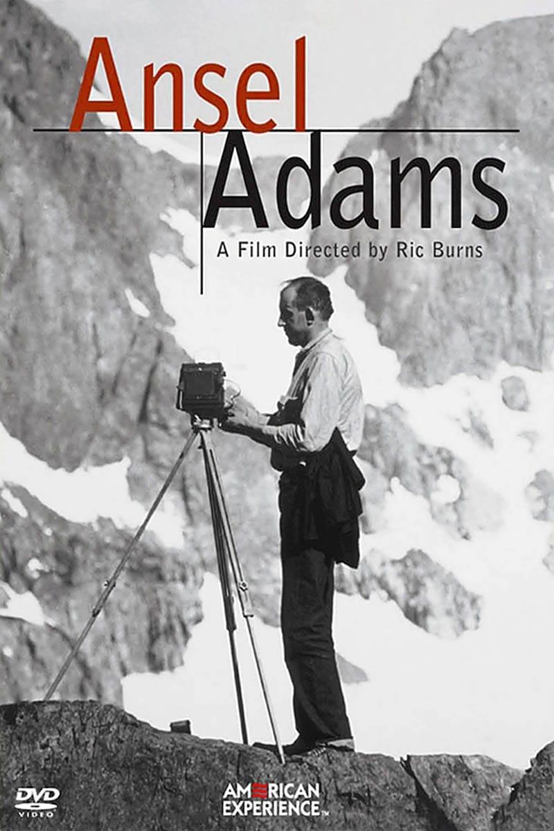 Ansel Adams: A Documentary Film (2002)