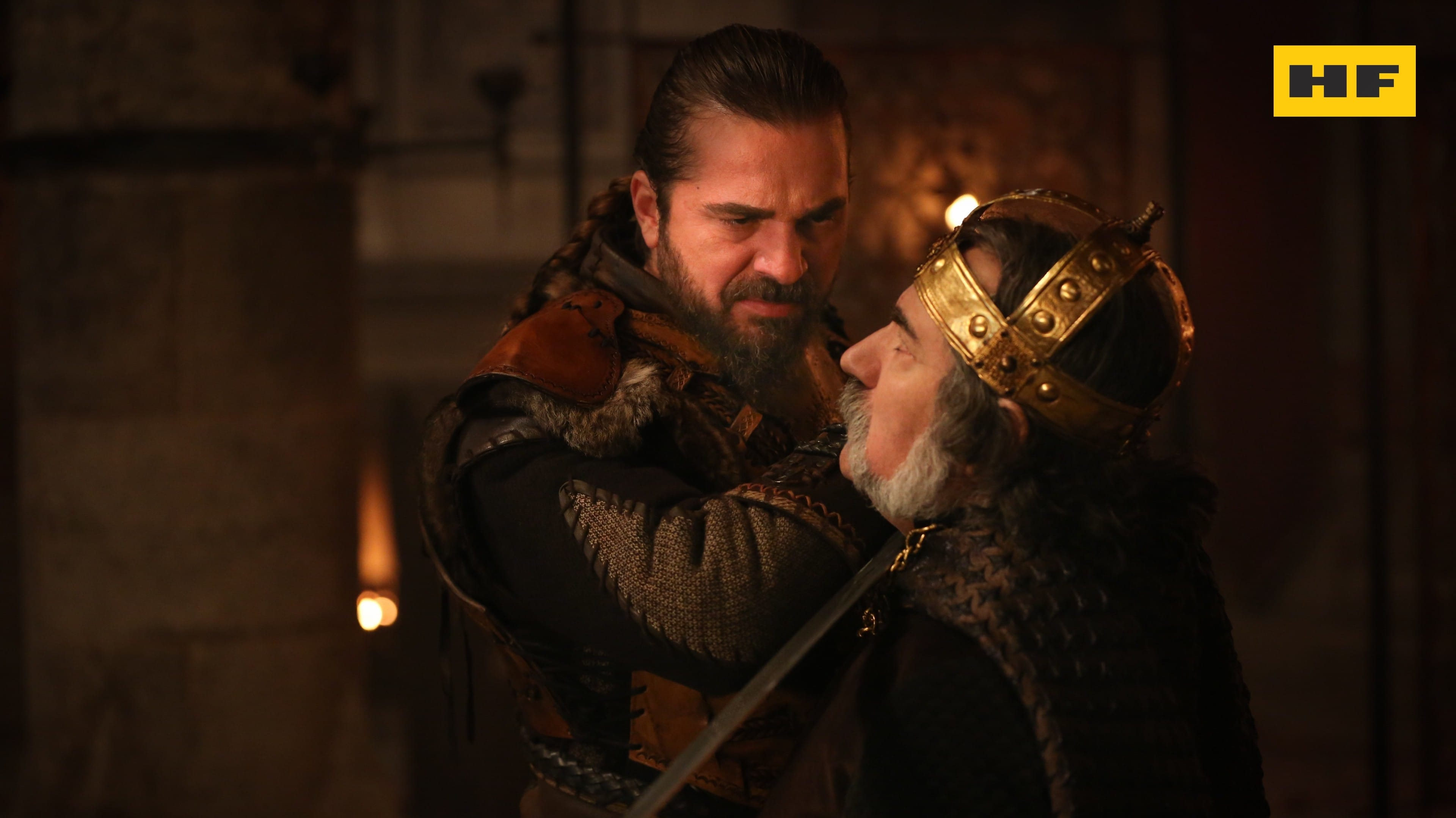 Watch Dirilis Ertugrul Season 3 Episode 11 Historical Fun Tv