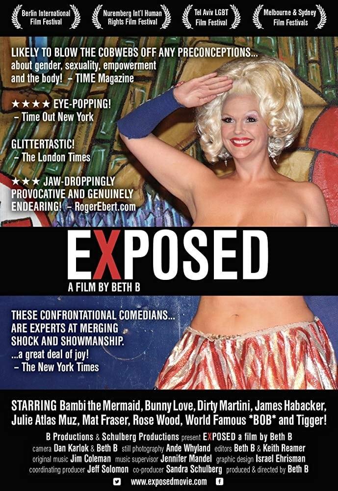 Exposed (2013)