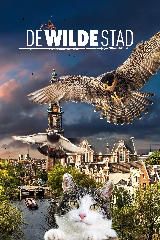 Wild Amsterdam (2018)