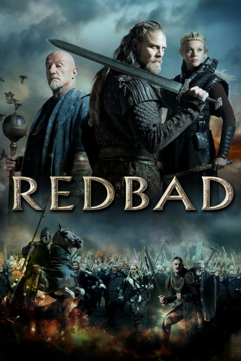 Redbad on FREECABLE TV