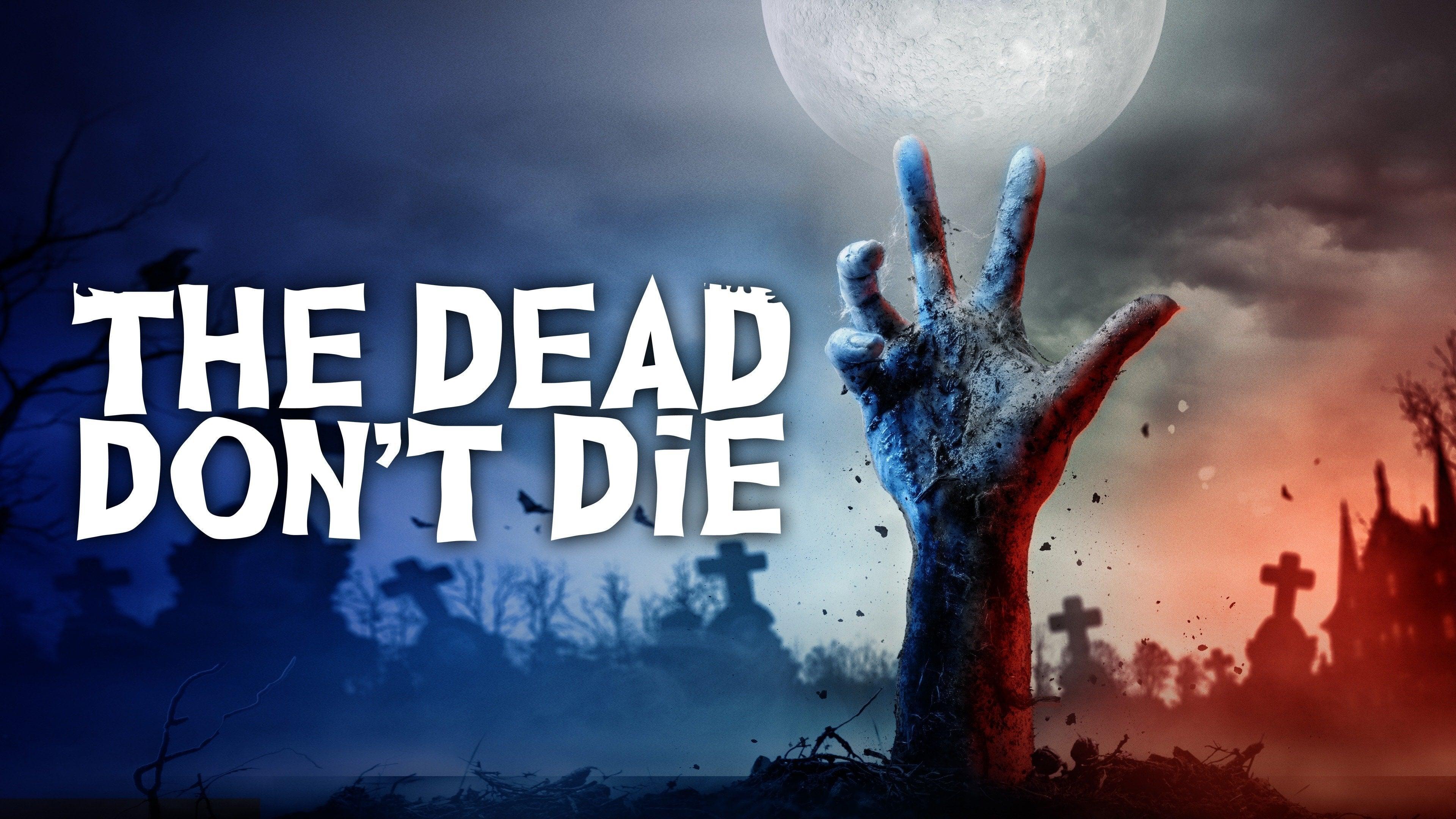 Мъртвите не умират