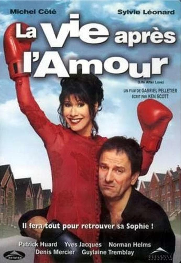 Life after love (2000)