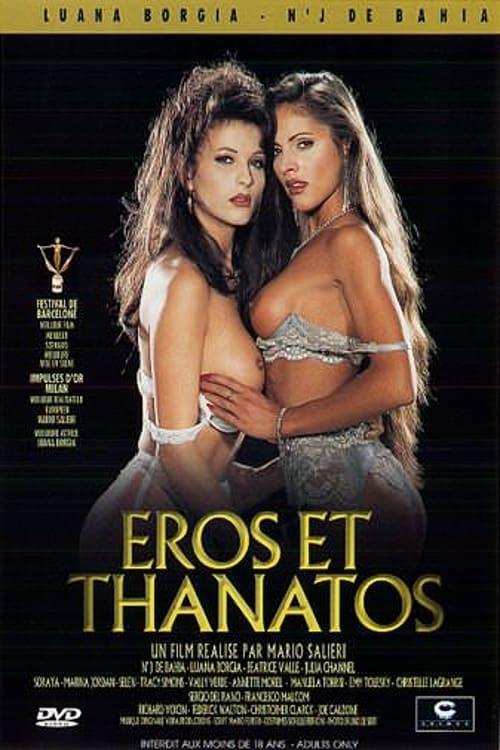 Eros et thanatos 1995 high definition remaster version 4